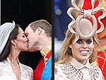 You Voted! Best & Worst of the Wedding | Royal Wedding, Kate Middleton, Prince William