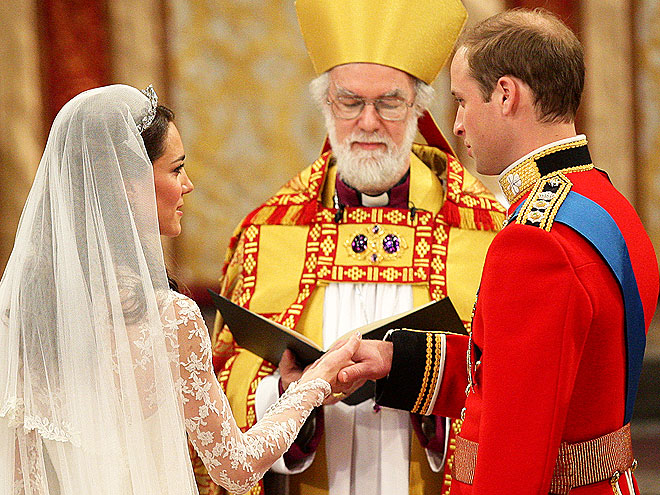 THE TRADITIONS: LOVE 'EM! photo | Royal Wedding, Kate Middleton, Prince William