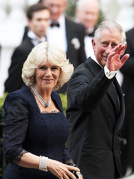 PRINCE CHARLES & CAMILLA, DUCHESS OF CORNWALL photo | Prince Charles