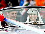 See How the Royals Roll | Royal Wedding, Kate Middleton, Prince William