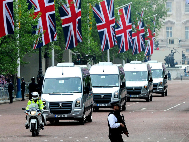 MOTOR COACHES