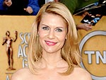 2011 SAG Awards Best Dressed | Claire Danes
