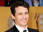 Swoon! Sexy Men at the 2011 SAG Awards | James Franco