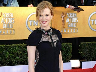Why Nicole Kidman Kept Baby Faith a Secret