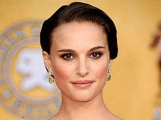 Natalie Portman Dazzles on the Red Carpet
