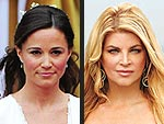 Biggest Body Moments of the Year | Kirstie Alley, Pippa Middleton