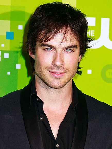 IAN SOMERHALDER, 33