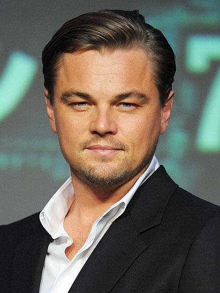 LEONARDO DICAPRIO, 37  photo | Leonardo DiCaprio