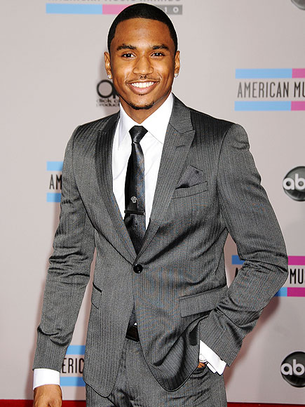TREY SONGZ, 26
