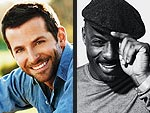 2011 Sexiest Man Alive Favorites | Bradley Cooper