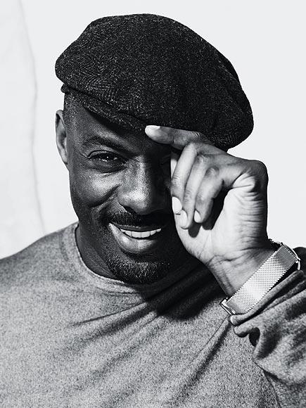 IDRIS ELBA  photo | Idris Elba