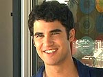 Darren Criss Heats Up Malibu