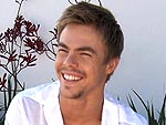Derek Hough's Turn-Ons – and Turn-Offs