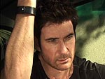 Dylan McDermott Explains Beautiful vs. Sexy
