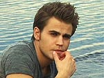 Paul Wesley's Favorite Compliment