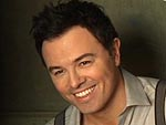 Seth MacFarlane Prefers Nice Over Naughty
