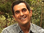 Ty Burrell Weighs In on Naughty vs. Nice