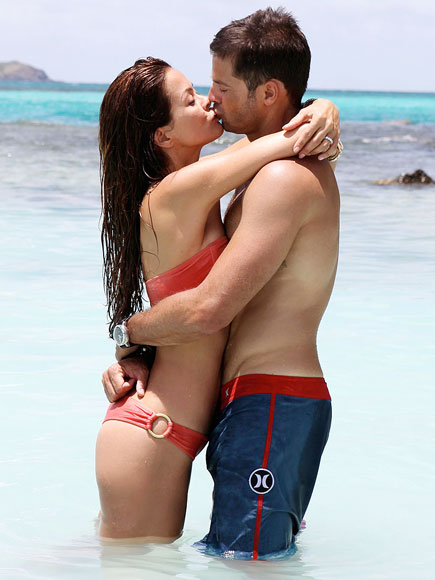 BROOKE & DAVID