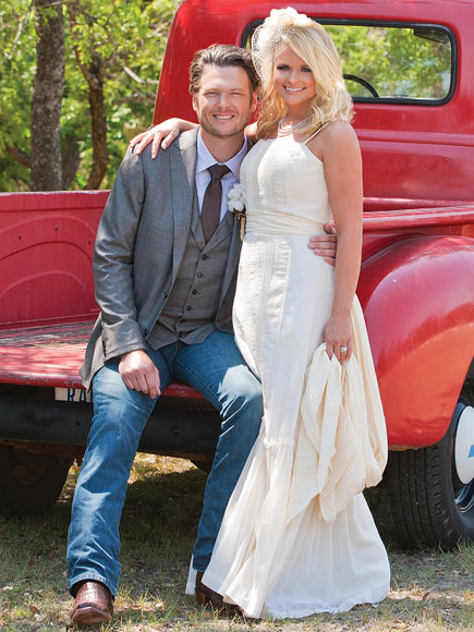 BLAKE & MIRANDA