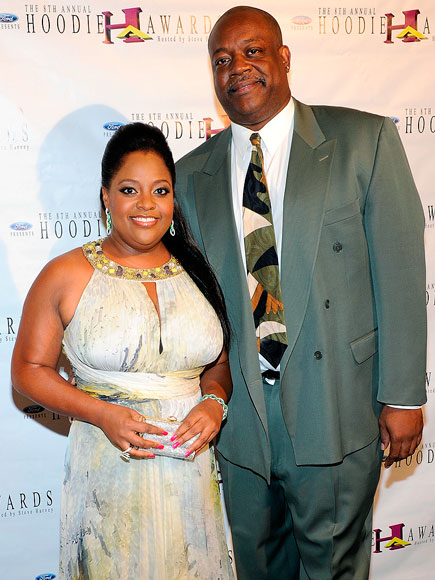 SHERRI & LAMAR