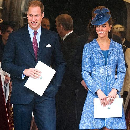 BIRTHDAY BONANZA  photo | Kate Middleton, Prince William
