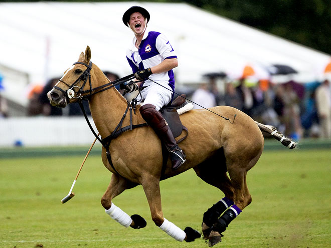 GALLOP POLO 