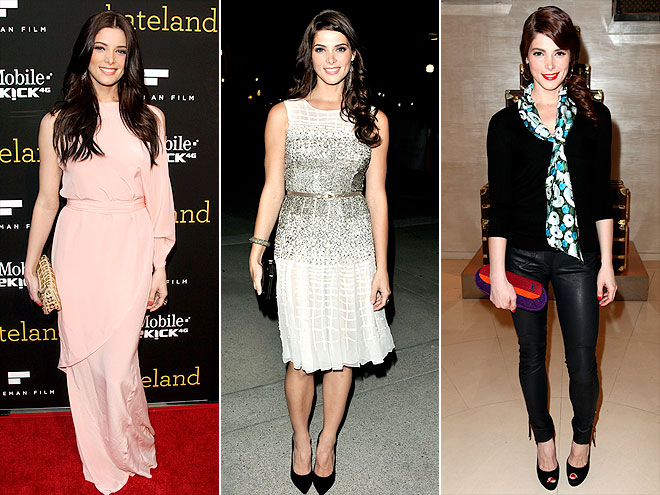 ASHLEY GREENE: LOVELY & LADYLIKE photo | Ashley Greene