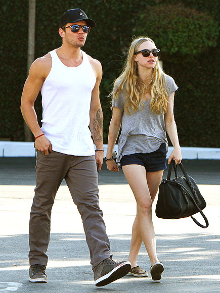 RYAN & AMANDA 