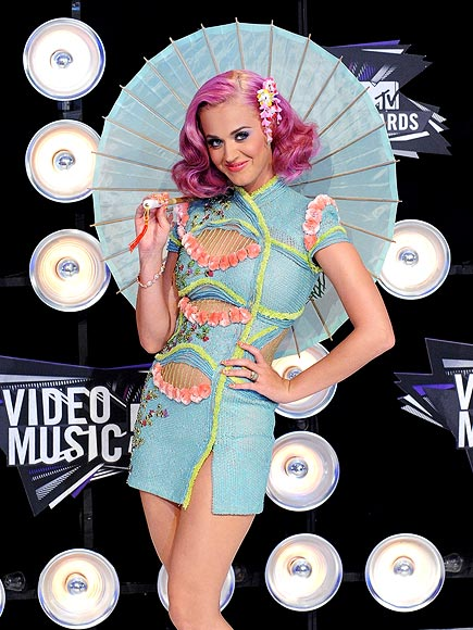PARASOL photo | Katy Perry
