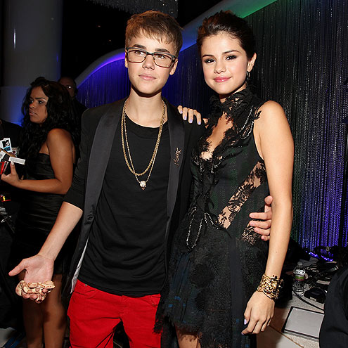 JUSTIN & SELENA photo | Justin Bieber, Selena Gomez