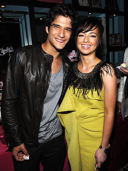 MTV MATCH photo | Tyler Posey