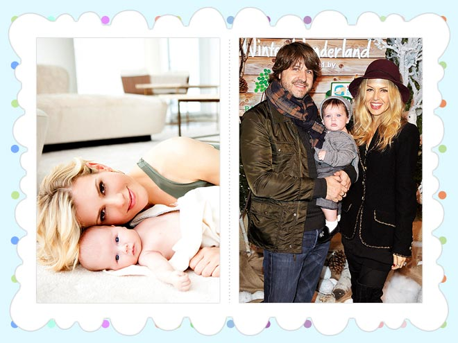 MARCH photo | Alexis Stewart, Rachel Zoe