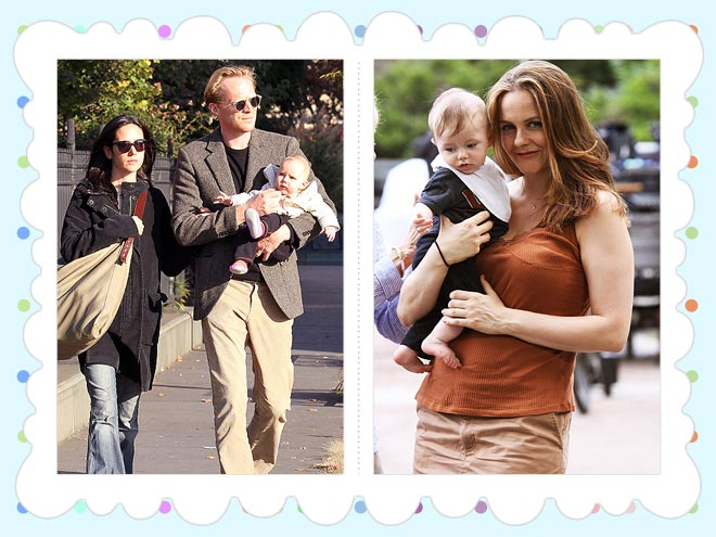 MAY photo | Alicia Silverstone, Jennifer Connelly, Paul Bettany