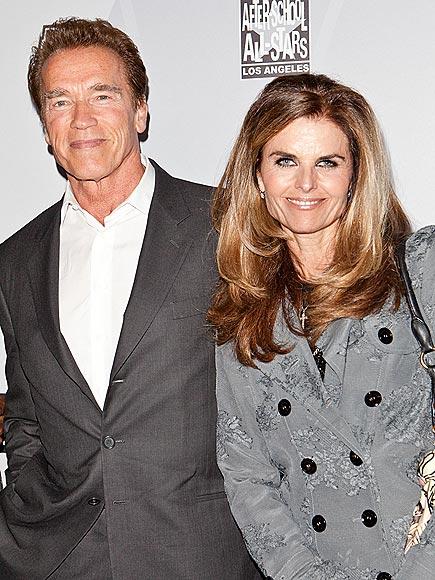 MARIA & ARNOLD   photo | Arnold Schwarzenegger, Maria Shriver