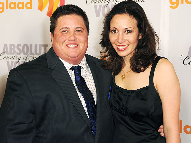 CHAZ & JENNIFER photo | Chaz Bono