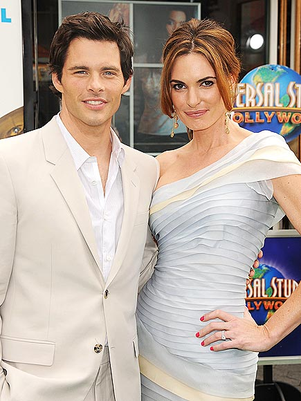 JAMES & LISA