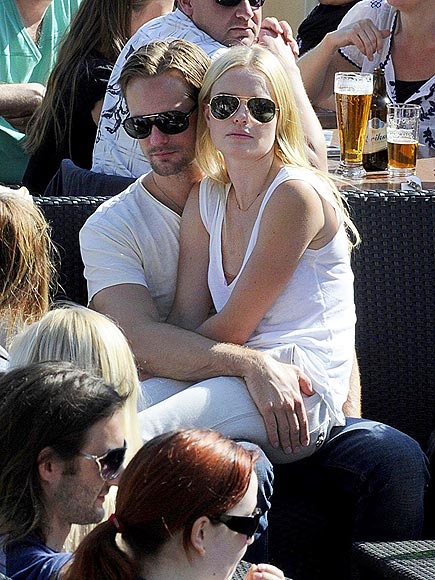 ALEXANDER & KATE