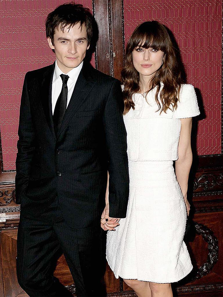 KEIRA & RUPERT