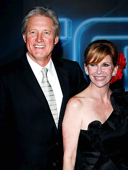 MELISSA & BRUCE