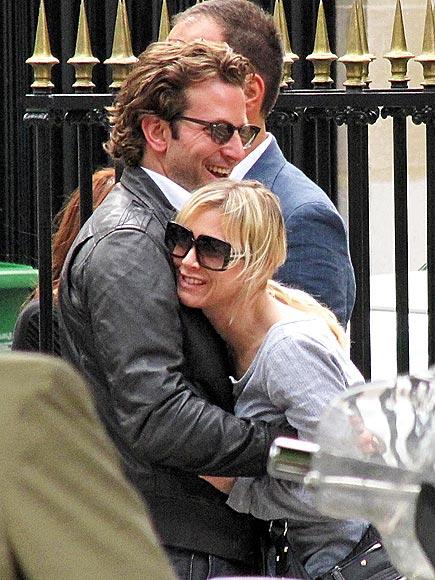 BRADLEY & RENÉE  photo | Bradley Cooper, Renee Zellweger