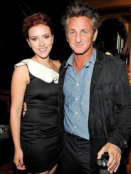 SCARLETT & SEAN