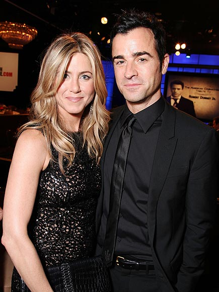 UP: JENNIFER ANISTON