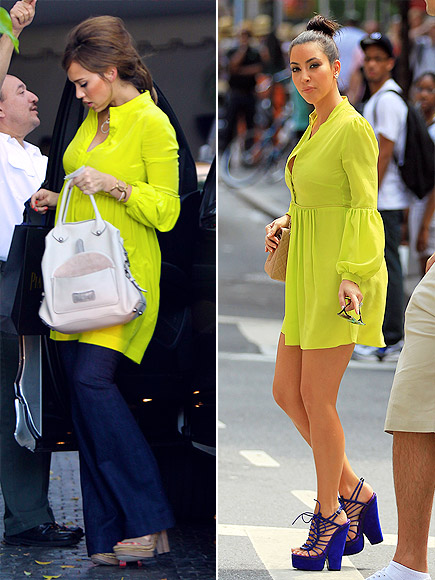 JESSICA VS. KIM  photo | Jessica Alba, Kim Kardashian