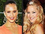 Best Bumps: 2011's Maternity Stylesetters | Jessica Alba