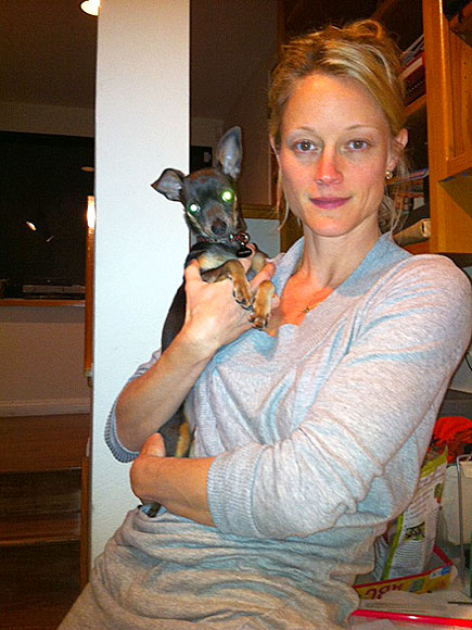 TERI POLO