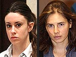 Most Gripping Crime Stories of 2011 | Amanda Knox, Casey Anthony