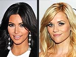 Top 10 News Stories of 2011 | Kim Kardashian, Reese Witherspoon