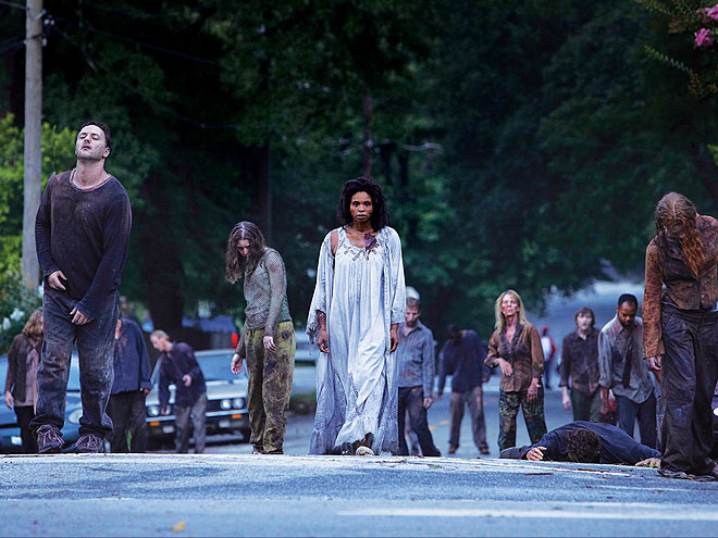 ZOMBIES