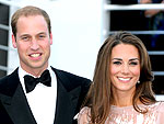 21 Best Celeb Snapshots of 2011 | Kate Middleton, Prince William