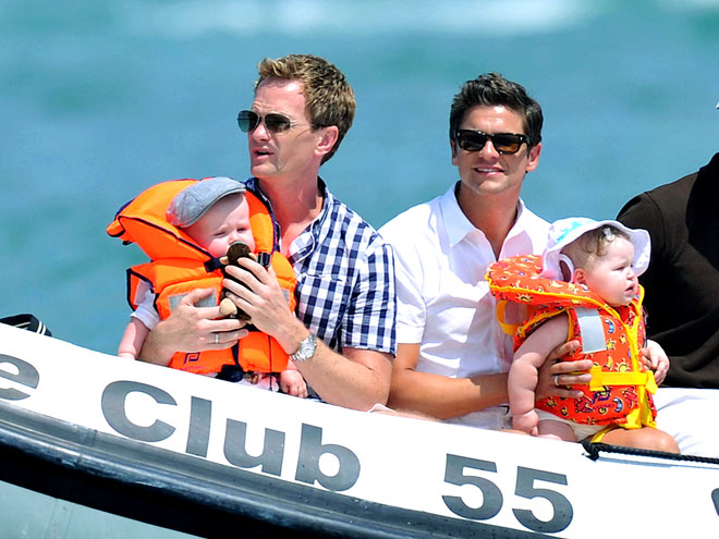 BABIES ON BOARD